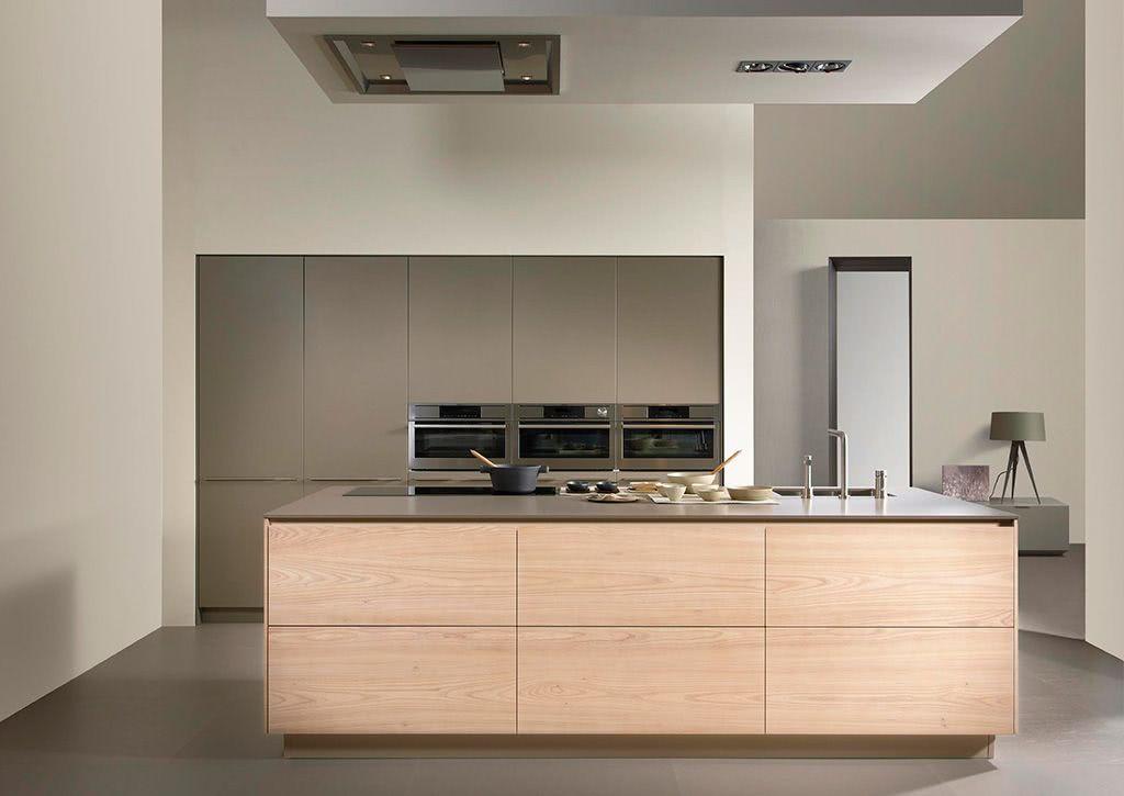 Tendencias en dise o de cocinas acana interiorismo - Isletas de cocina ...