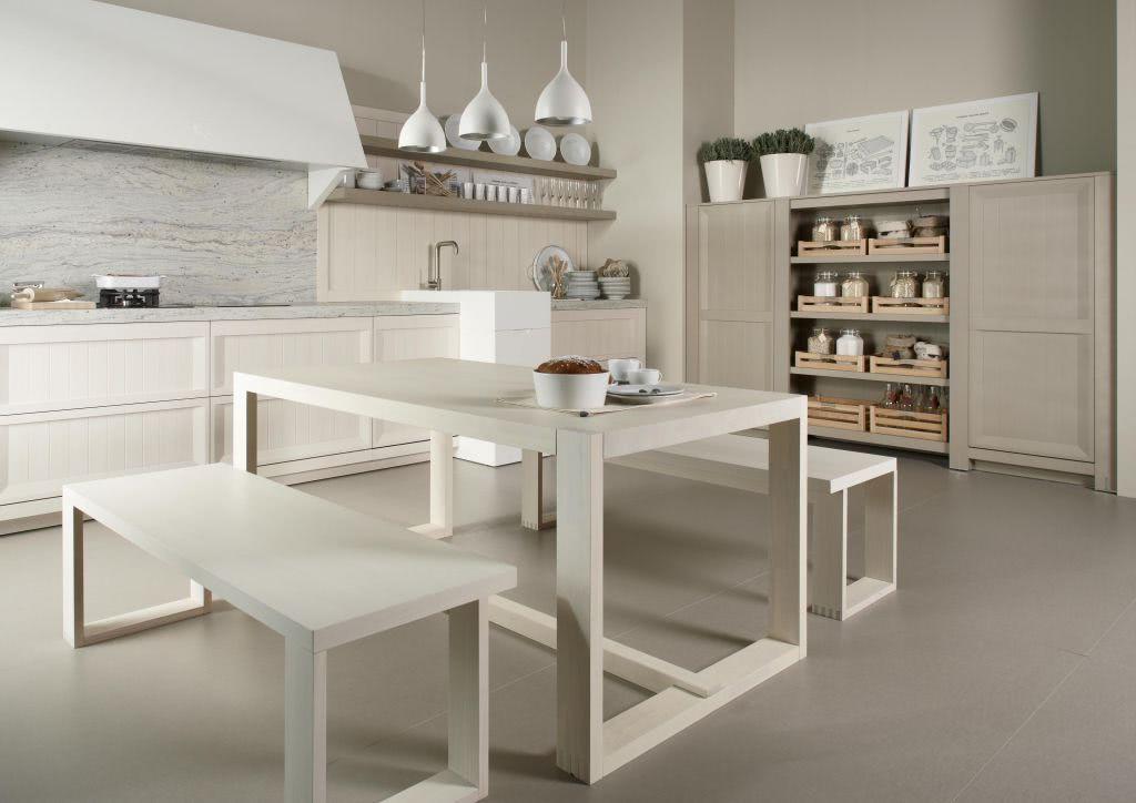 Tendencias en dise o de cocinas acana interiorismo for Cocinas dica precios