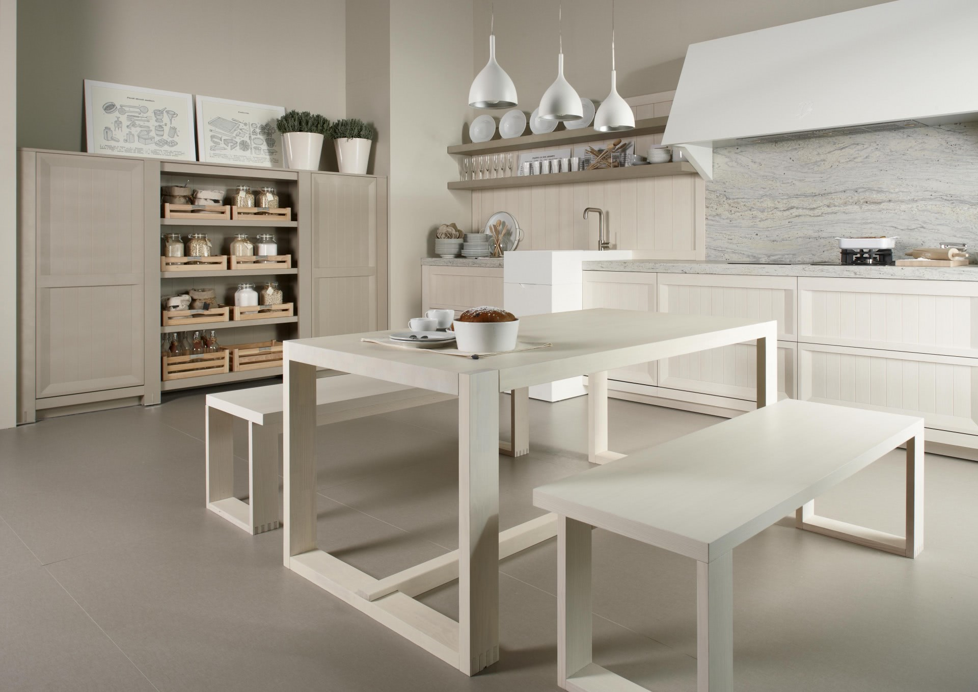 Muebles de cocina a medida con calidad artesanal acana for Momento actual muebles