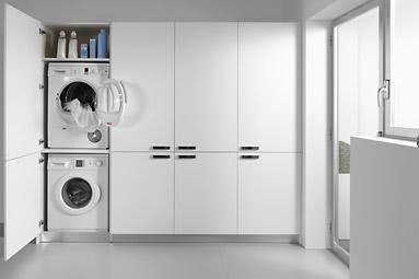 Dise o y planificaci n de cocinas acana interiorismo for Diseno de bano y lavanderia