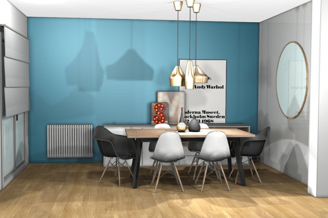 Decoracion interiores madrid ideas de disenos - Decoradores de interiores en madrid ...
