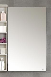 Equipamiento y accesorios de ba o acana interiorismo - Espejos sin marco ...