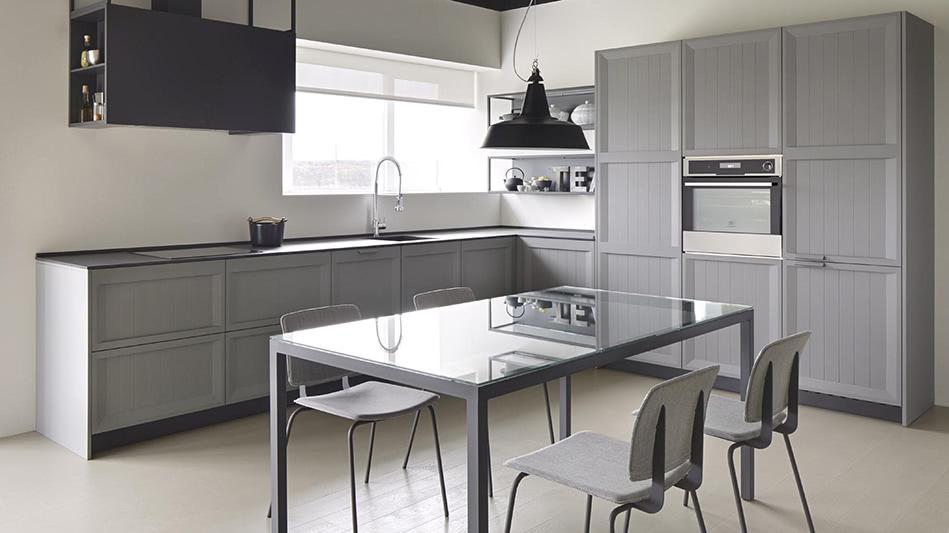 Muebles cocina gris grafito 20170811022427 for Cocinas dica precios