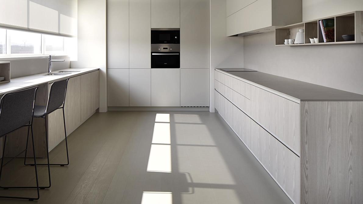 Muebles de cocina dica muebles de cocina dica arkadia - Acana interiorismo ...