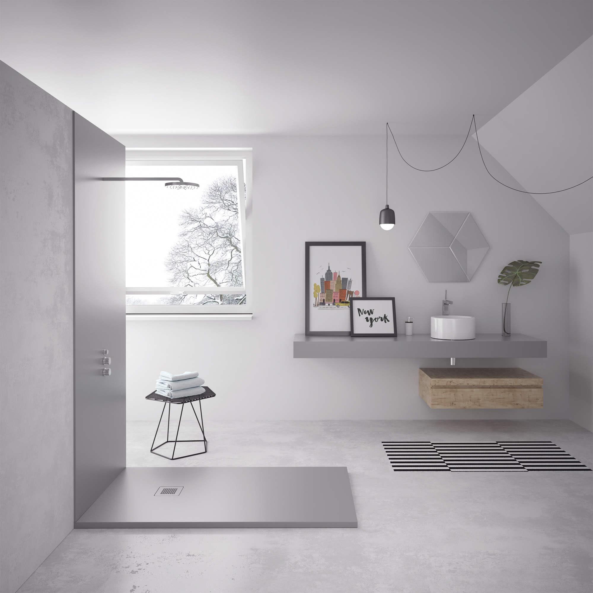 Muebles de ba o sanitarios y accesorios acana interiorismo - Acana interiorismo ...
