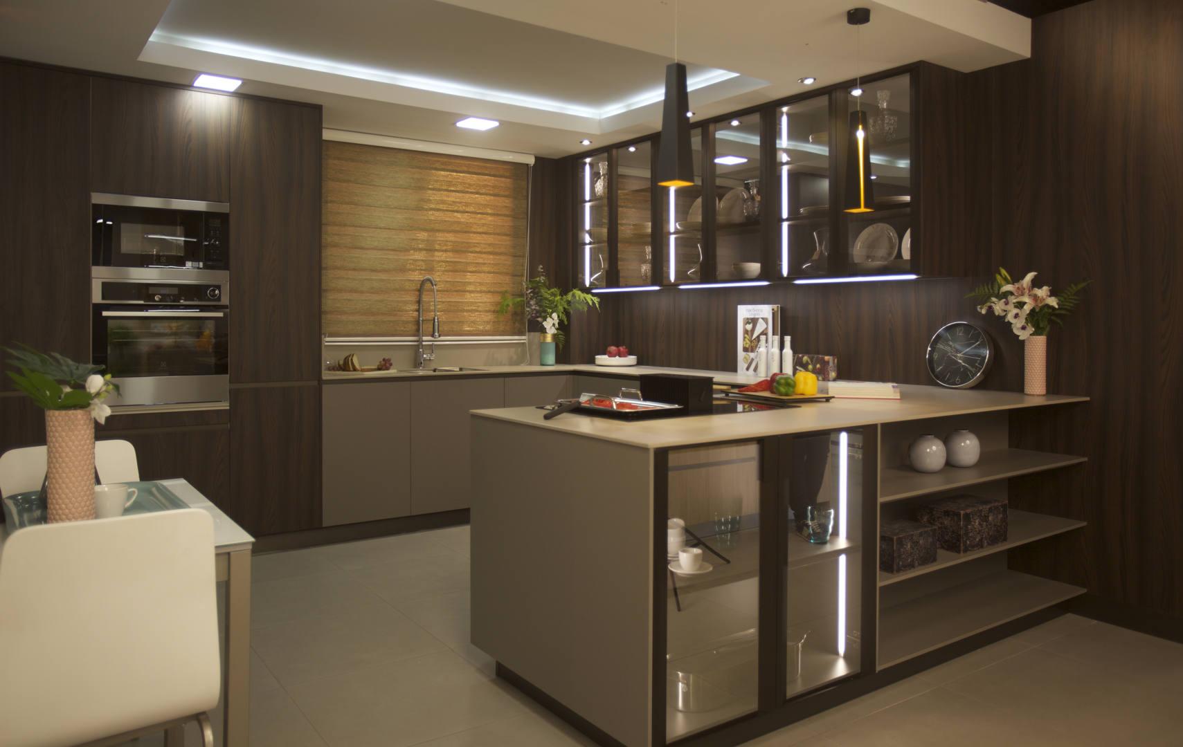 Tendencias en dise o de cocinas acana interiorismo - Acana interiorismo ...